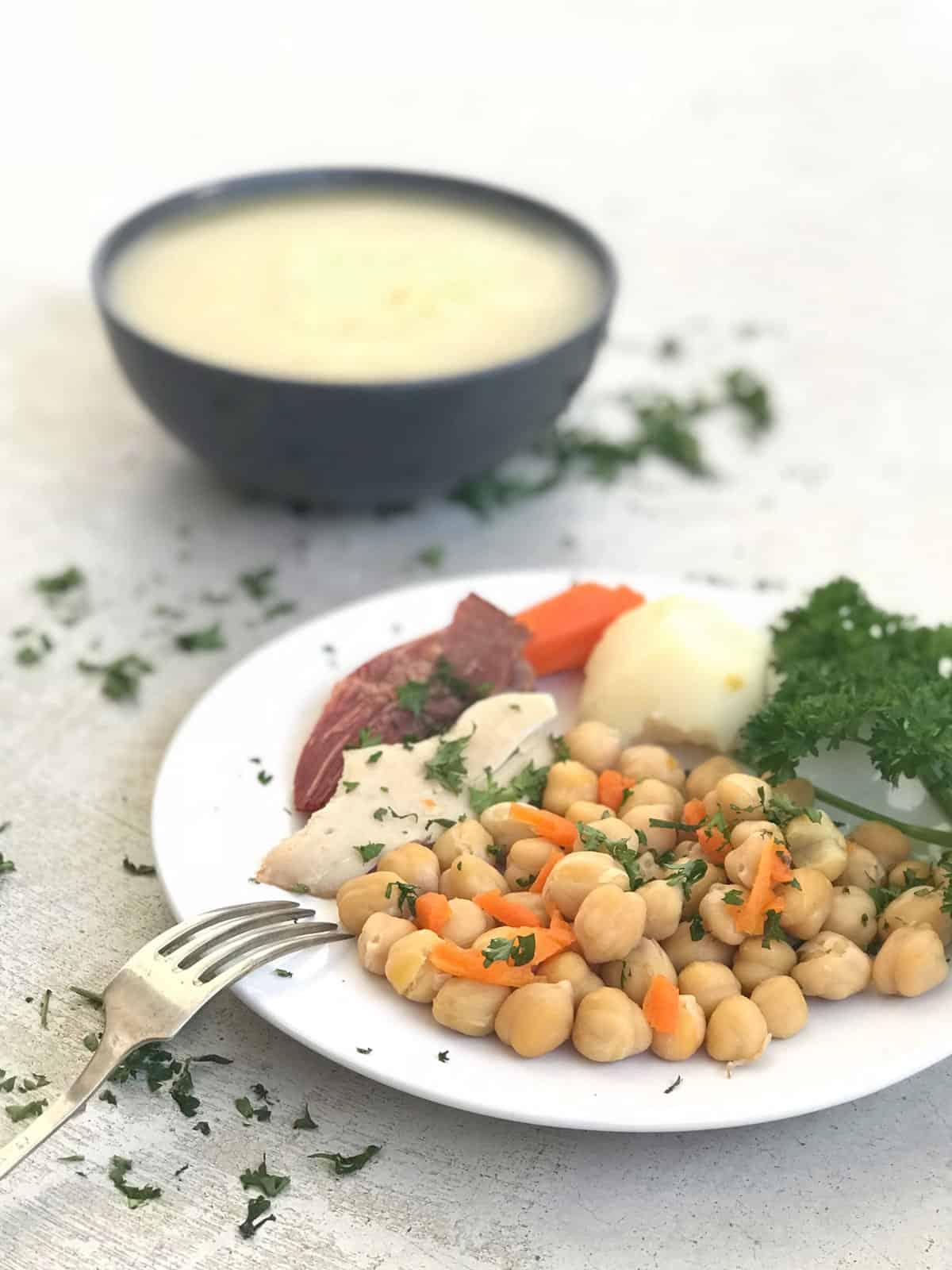 receta-cocido-madrileño-completo