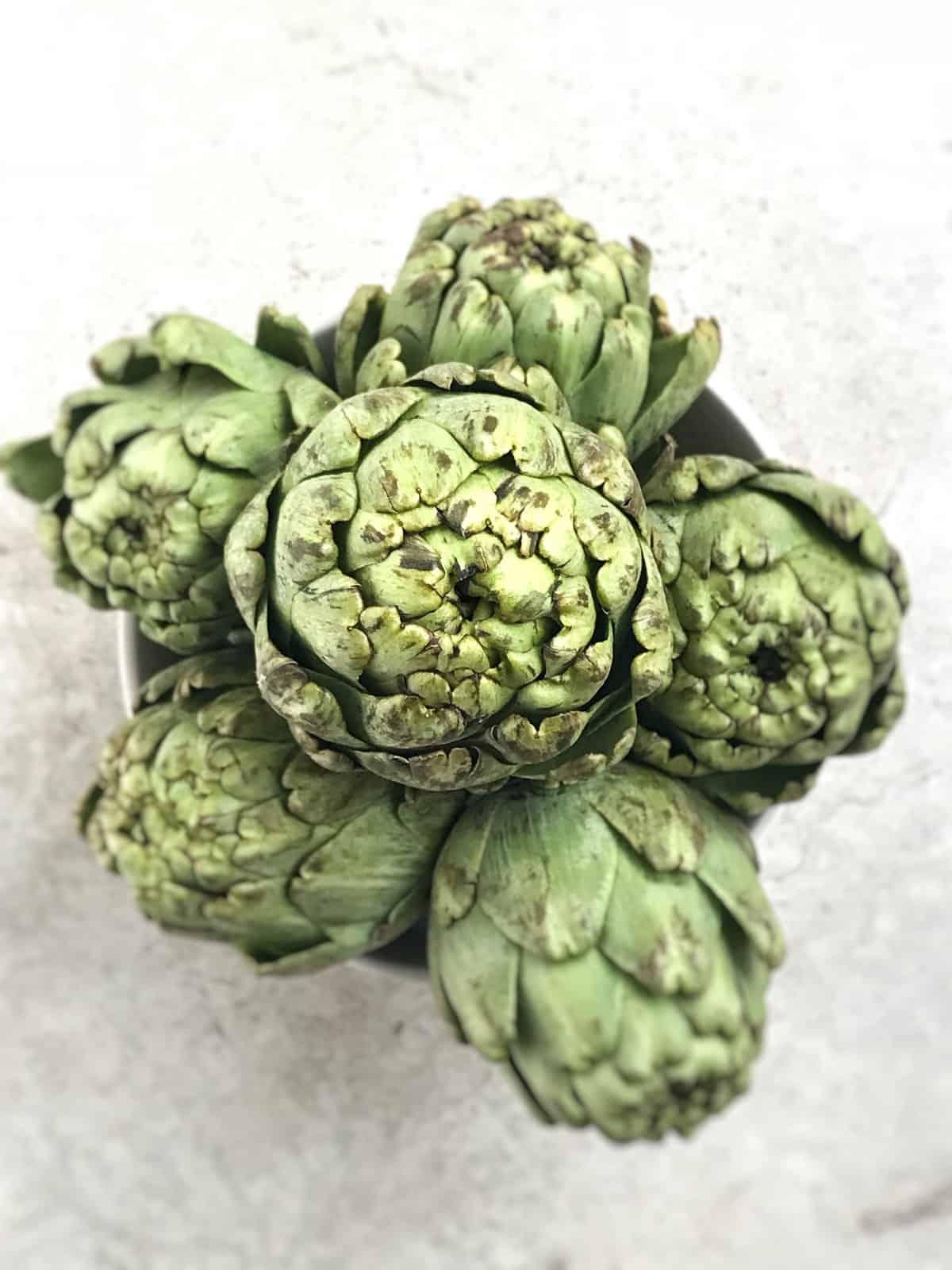 alcachofas-sanas-receta