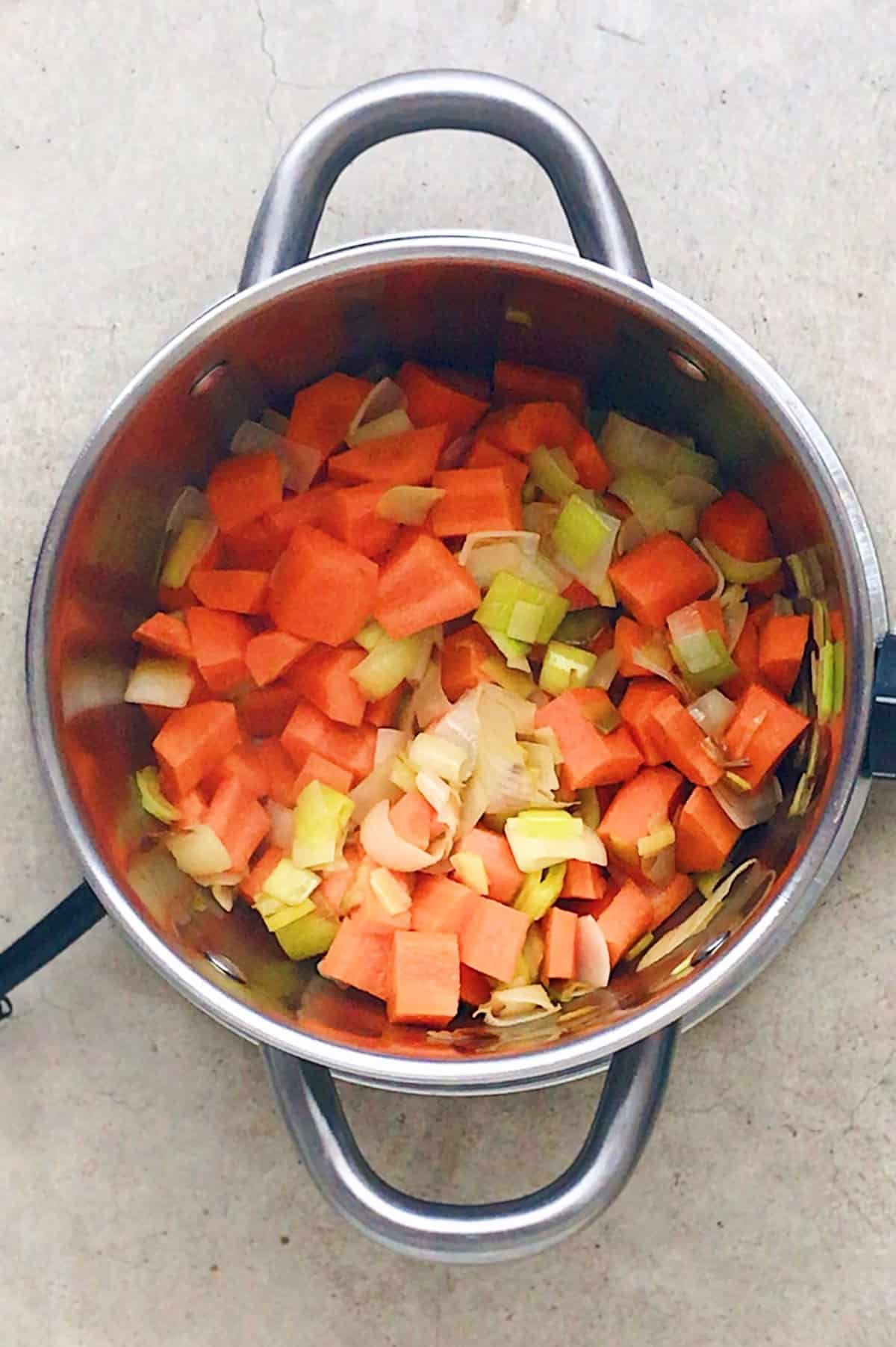 crema-de-zanahorias-fácil