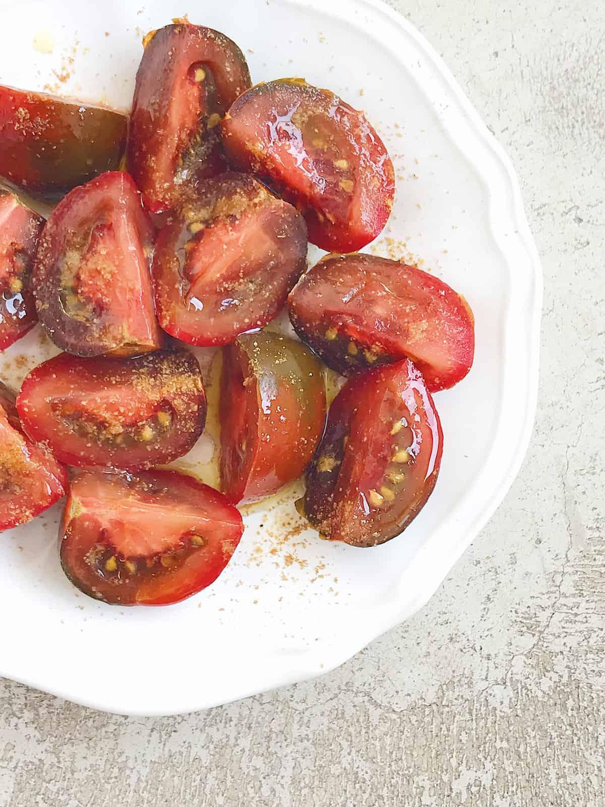 ¿Cuáles son las propiedades del tomate?
