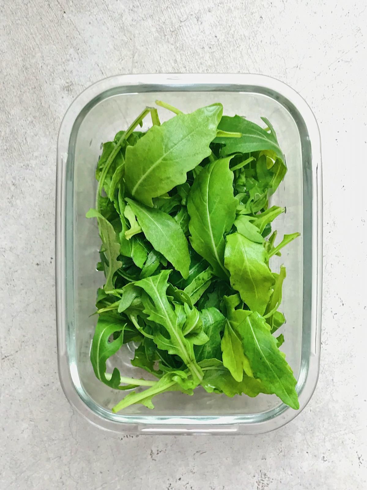 Como conservar alimentos en la nevera