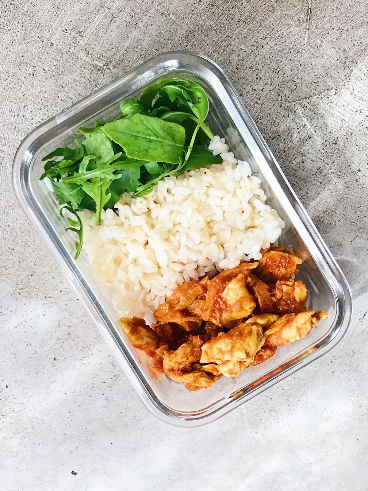 Cuánto dura la comida en el refrigerador